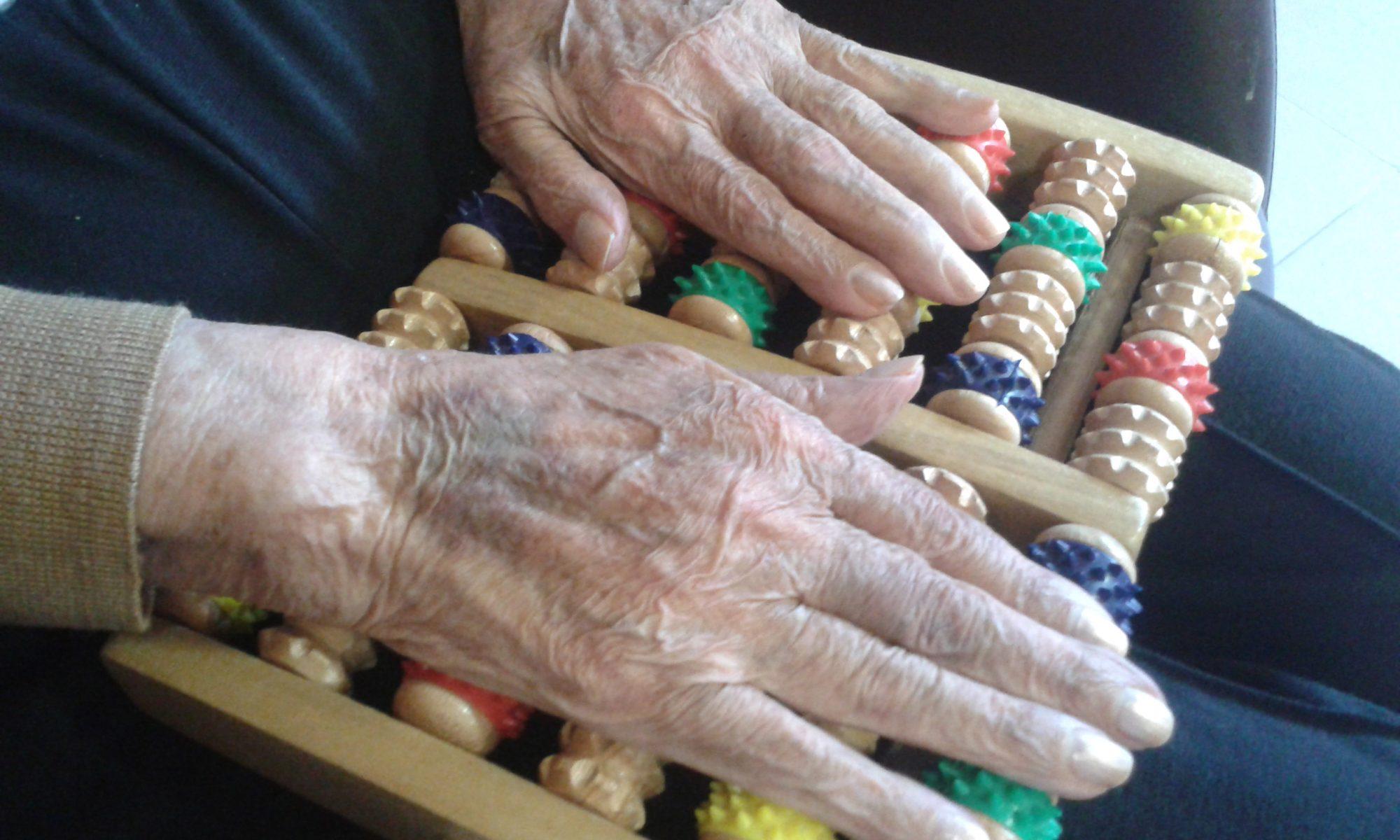 Estimulación para mayores